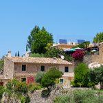Estellencs på Mallorca