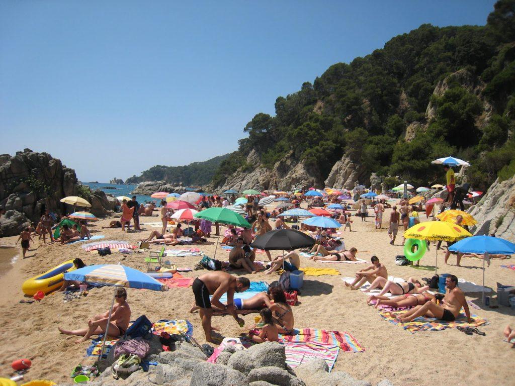 Cala Boadella - Costa Brava