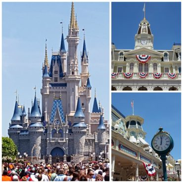 Disneys magiske verden  – Magic Kingdom