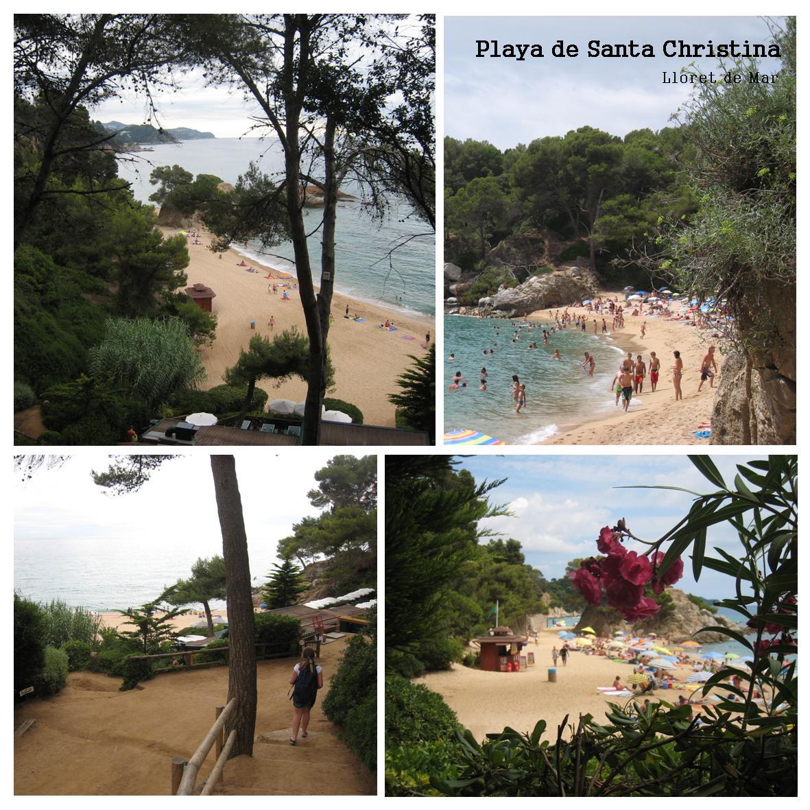 Santa Christina Costa Brava