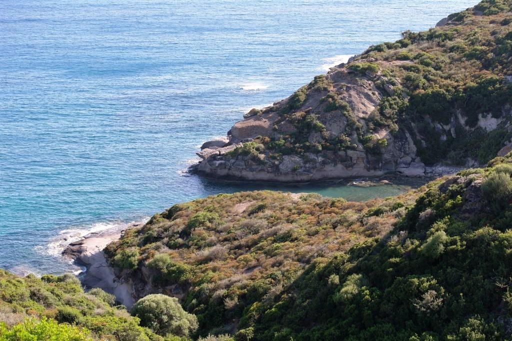 Sardinias vestkyst - utflukt fra Alghero
