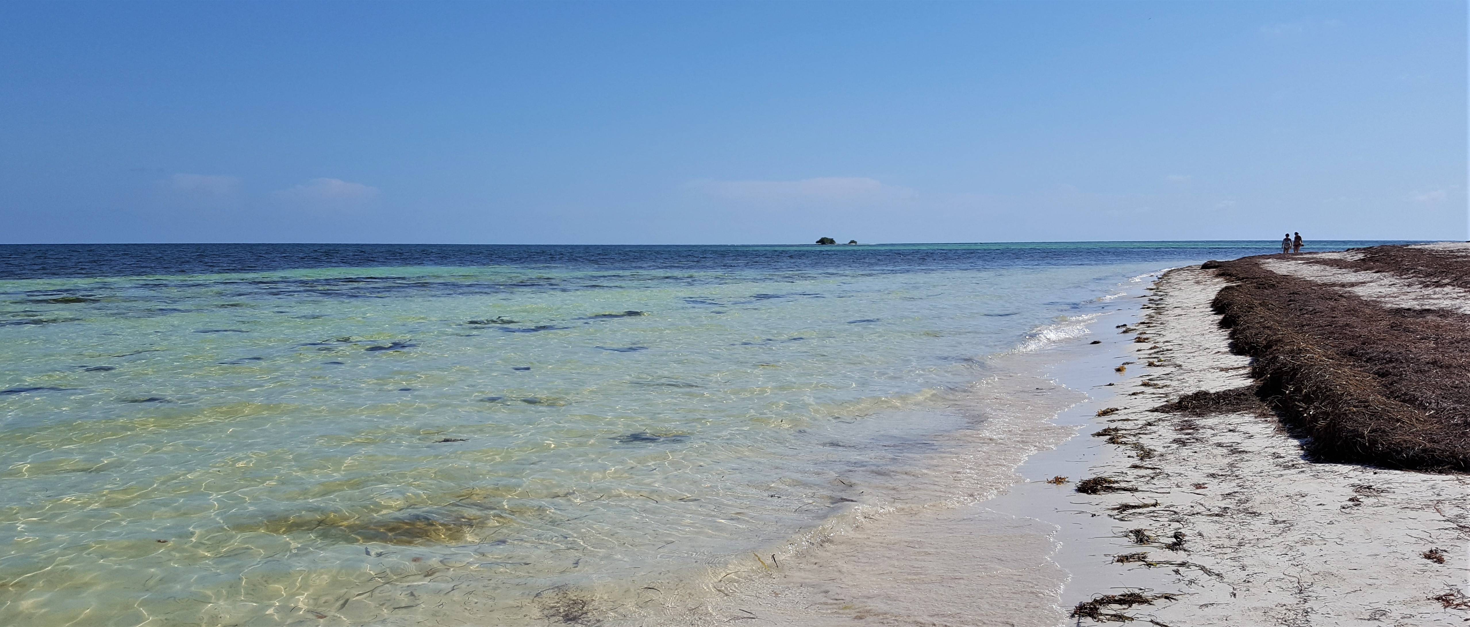 Bahia Honda state Park Bilferie stopp