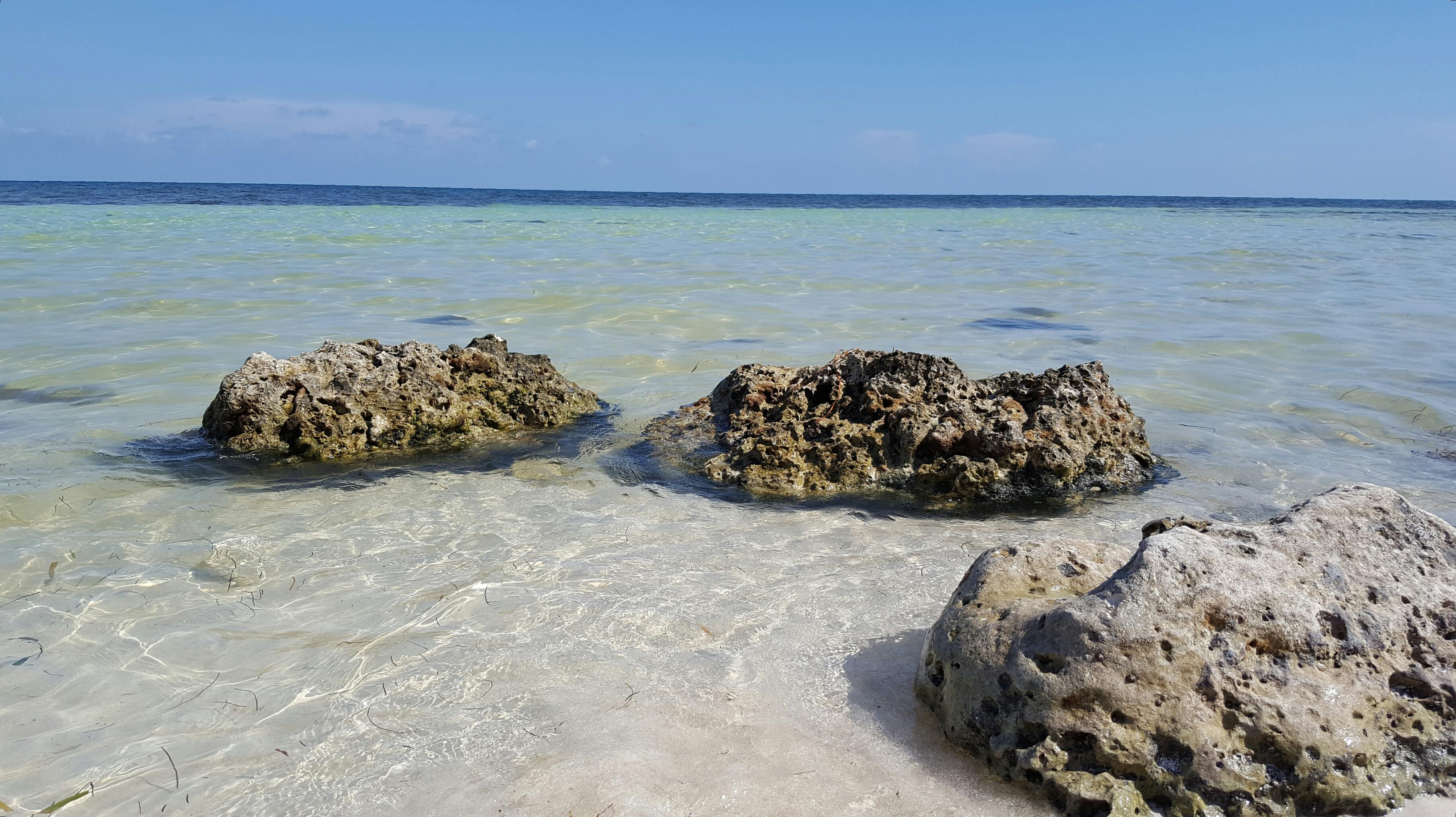 Biltur Florida Keys - Bahia Honda State Park.