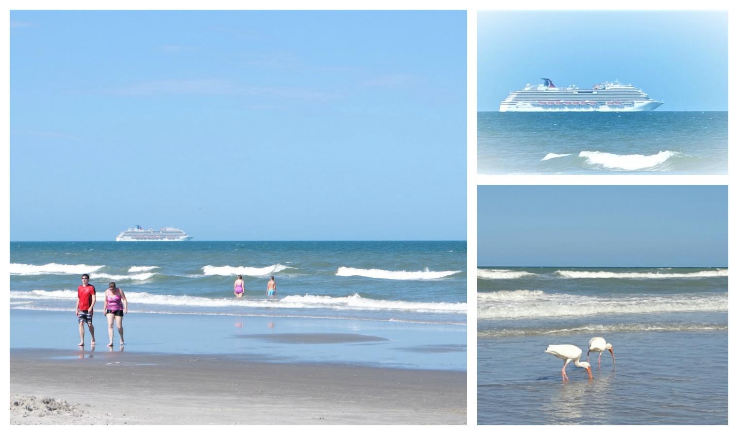 Wakulla Beach