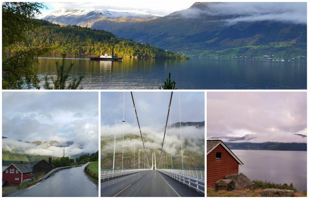 Bilferie Vestlandet - Hardanger