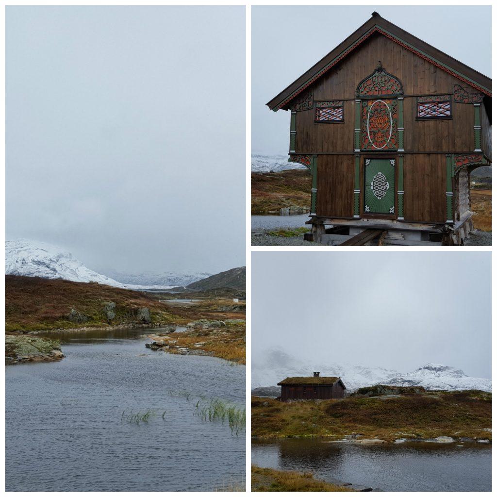 Høstferie til Bergen - Haukelifjell