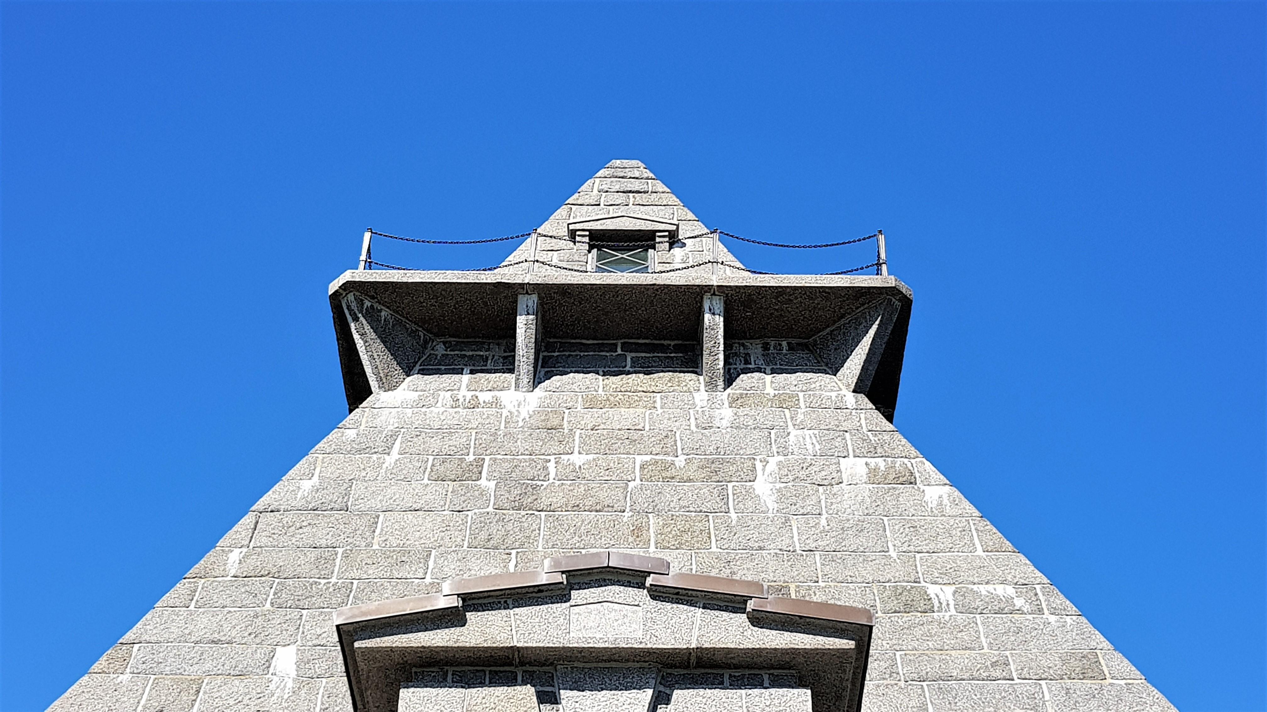 Minnehallen i Stavern