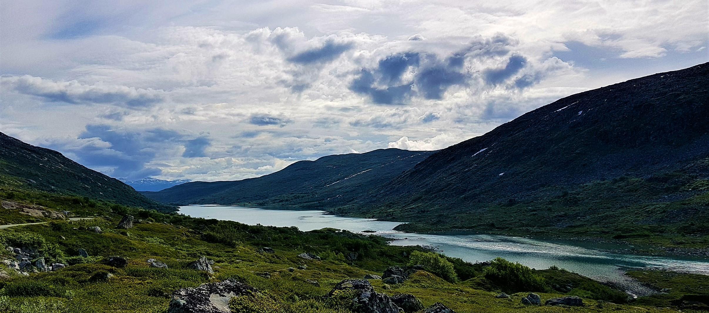 Gamle strynefjellsveien
