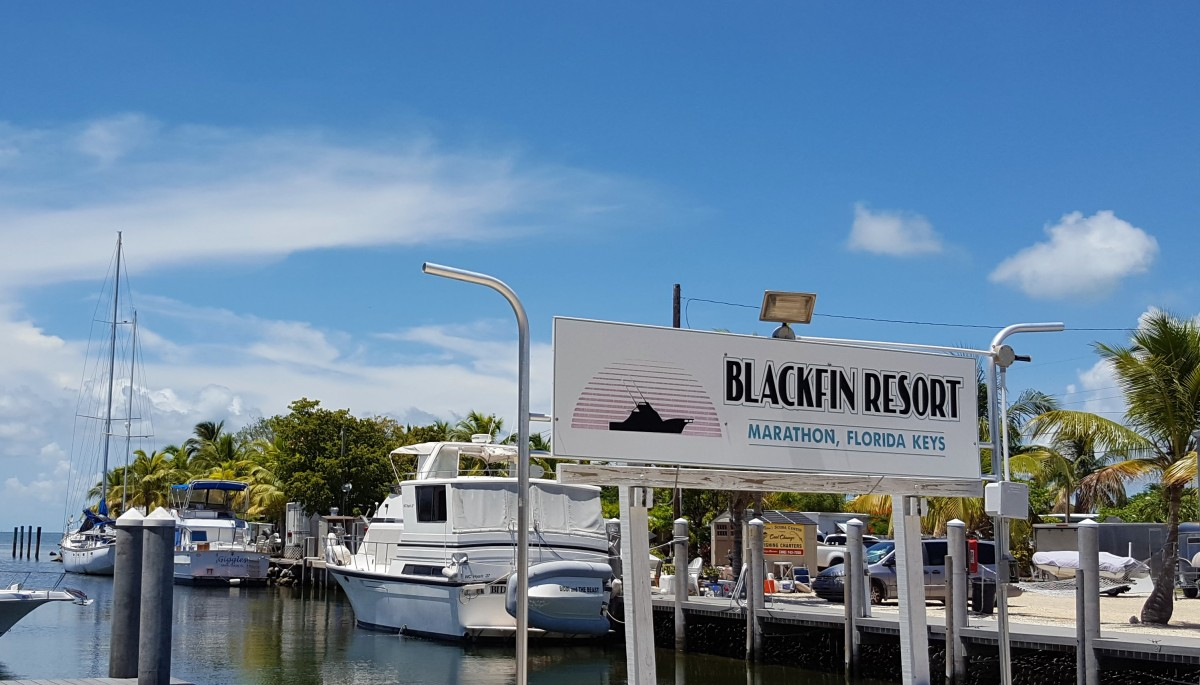 Florida Keys Blackfin Resort & Marina