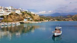 Vinterferie på Kreta? Går det bra?