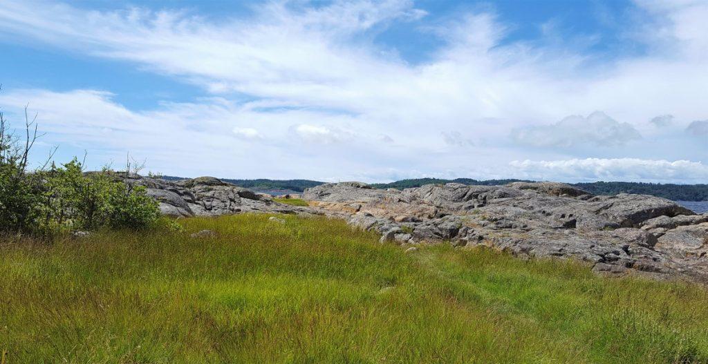 Oterøya i Larvik