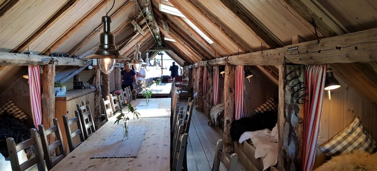 Leie av sengeplass på Brimi Sæter