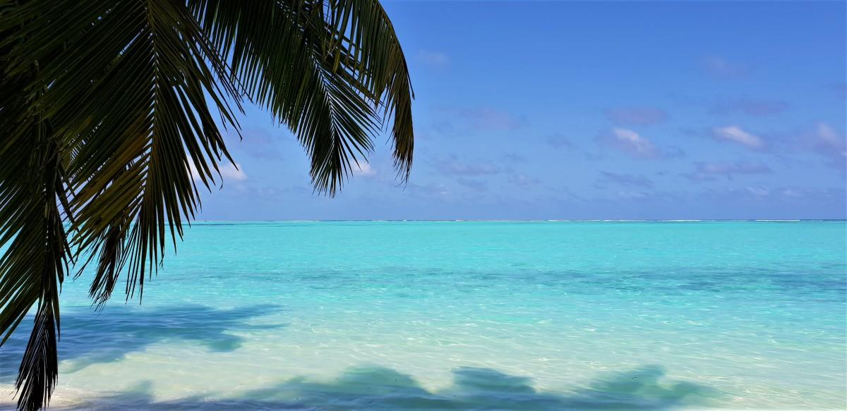 Sydhavsdrøm på Maldivene