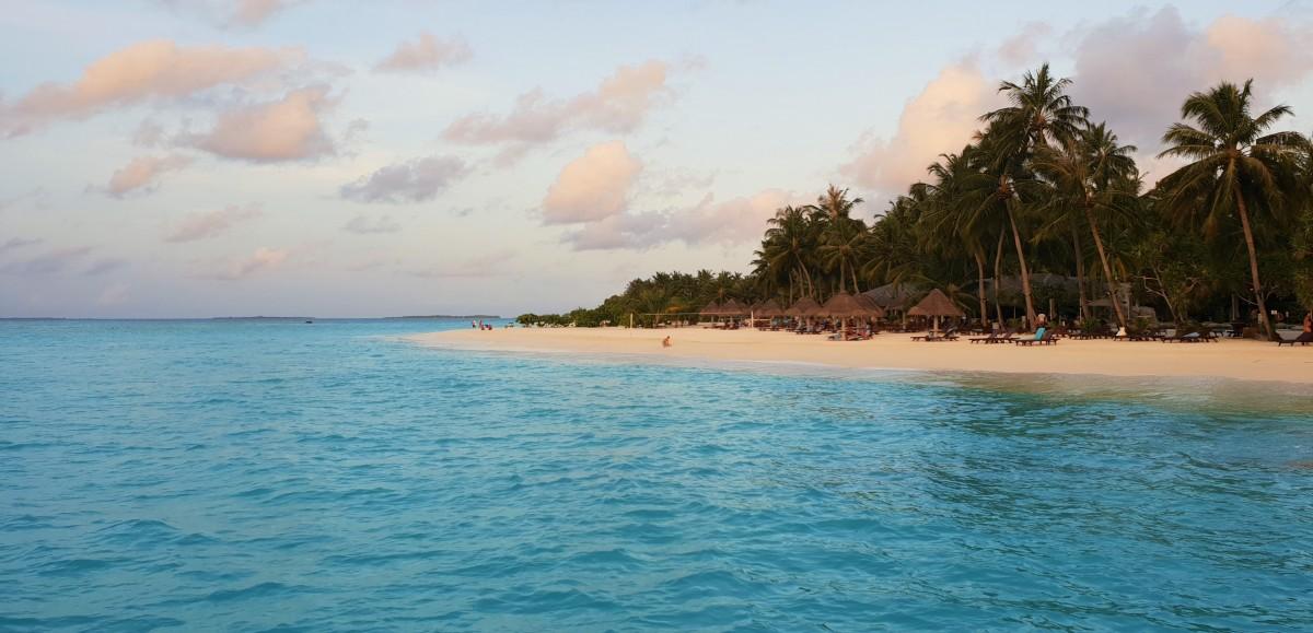 Maldivene Sun Island Resort