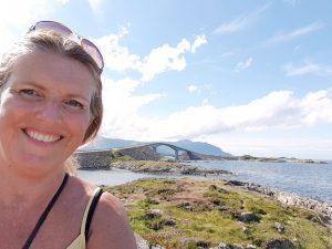 Favorittreiser på Atlanterhavsveien