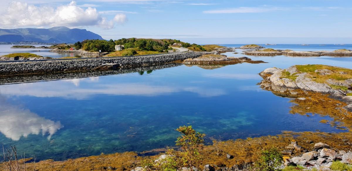 Atlanterhavsveien Geitøya