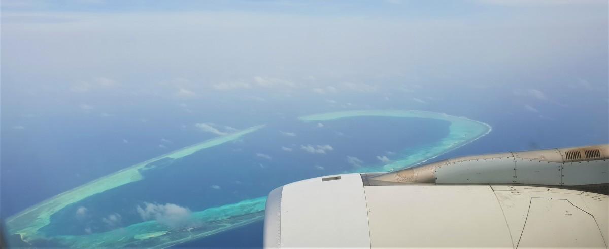 Maldivene Atoller