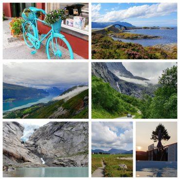 Favorittreiser i August