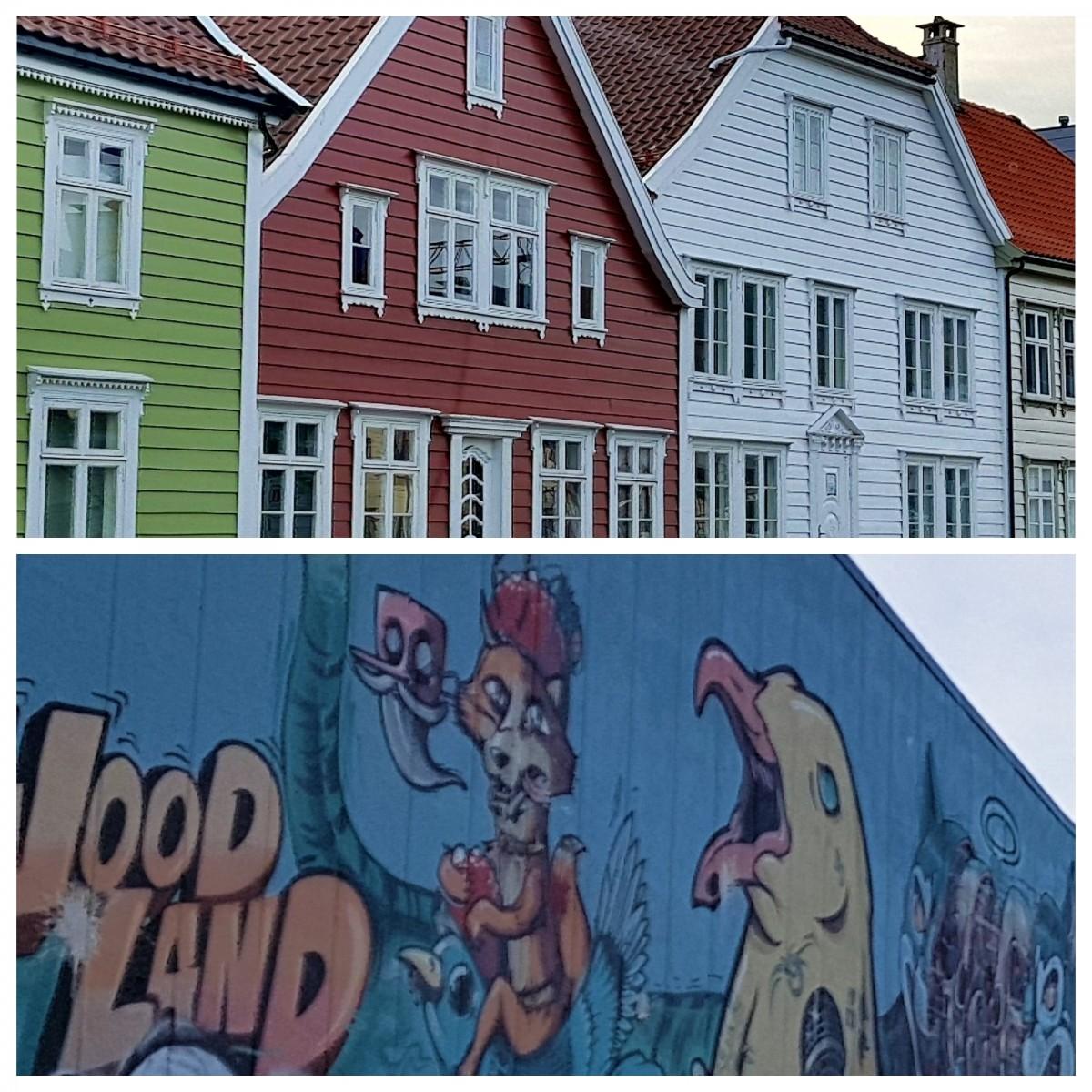 Bergen kunst og arkitektur