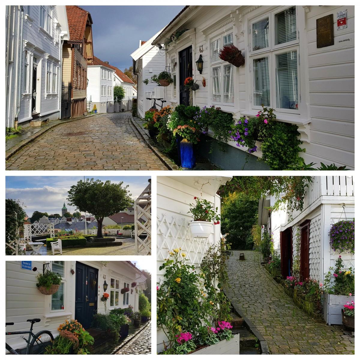 Gamel Stavanger