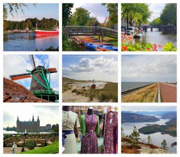 Favorittreiser i oktober 2018