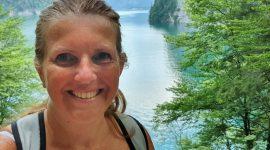 Königssee – den grønne innsjøen i de tyske alpene