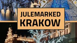 Julestemning i Krakow