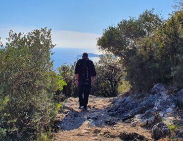 Fottur Eze – Nietzsche Trail