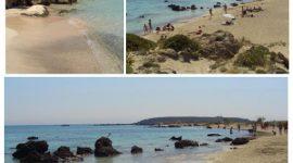 Elafonissi – en sydhavsdrøm på Kreta