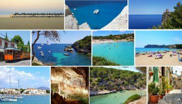10 dagers bilferie på Mallorca