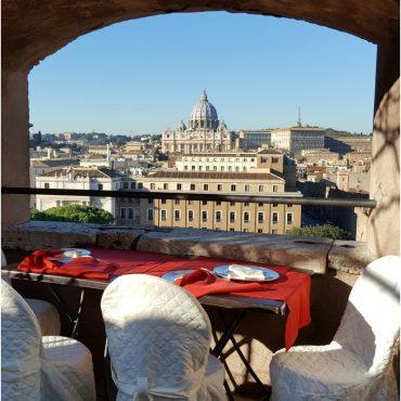 6 gode grunner for en førjulstur til Roma
