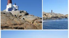 Sommerparadiset i havgapet – Svenner