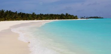 Er det dyrt på Maldivene?