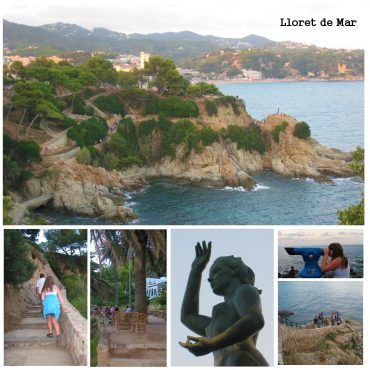 Costa Brava – Lloret de Mar