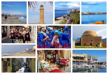 Favorittreiser i februar 2018