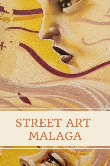 Street Art i Malaga