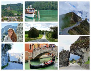 Roadtrip i Europa – 19 dager med opplevelser!